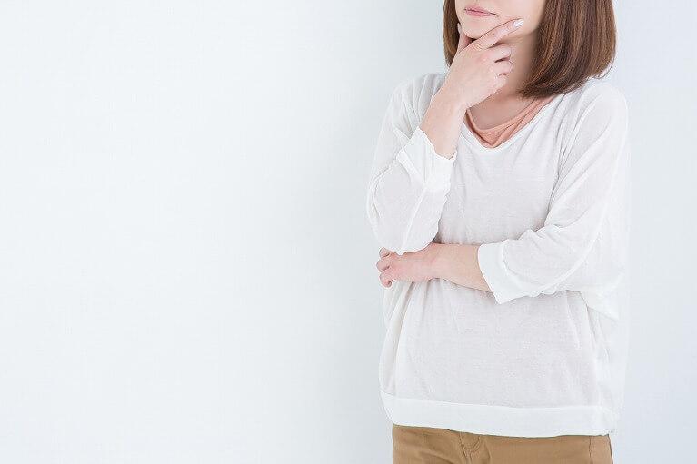 頸部腫瘤でよくある症状