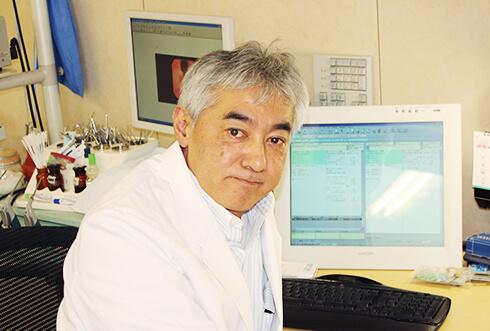 立本 圭吾 医師
