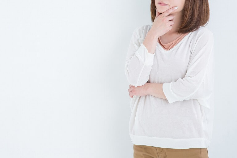 慢性中耳炎・真珠腫性中耳炎・癒着性中耳炎でよくある症状